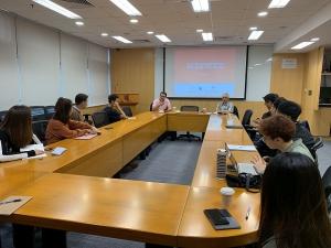 Research Seminar - Prof. John Dryzek