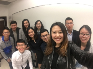 Career Planning Workshop (22 March 2018)