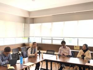 Meeting_Prof. Vogel (2)