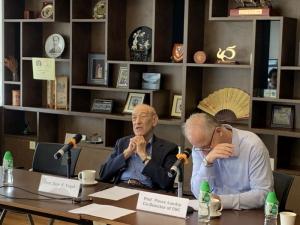 Meeting_Prof. Vogel (3)