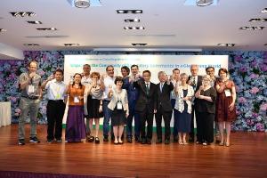 Regulatory Governance International Conference 2019_Gala Dinner