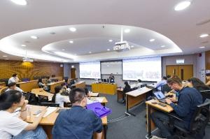 Regulatory Governance International Conference 2019_Panel Session